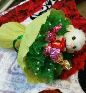 Подарок , праздник, ручная работа