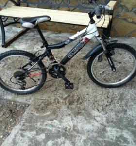 Велосипед детский кросовыи