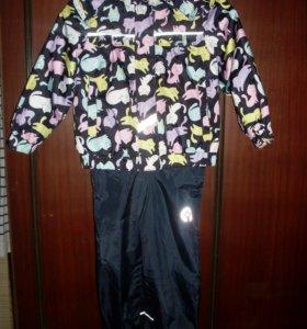 костюм Crockid