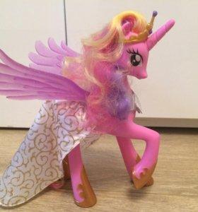 Принцесса Кейденс My Little Pony