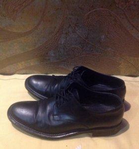 Туфли мужские ( на подростка)