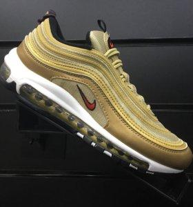 Новые кроссовки Nike AIR MAX 97®