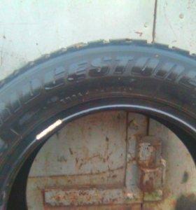 Шина Bridgestone Ice Cruiser 5000 185/65R14
