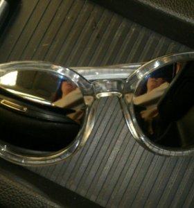 Суперстильные очки новые