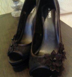 Очень красивые туфли от Next.