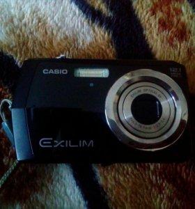 Фотоаппарат Exilim