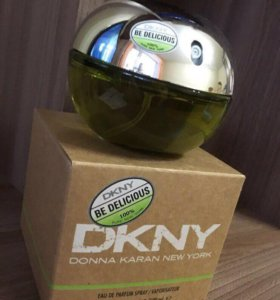 """DKNY Be Delicious for Women"""" 100 ml"""