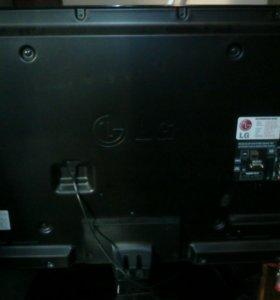 LG 42LM580T телевизор