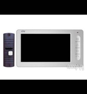 Комплект видеодомофона CTV-DP700