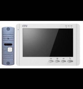 Видеодомофон CTV-DP1700M