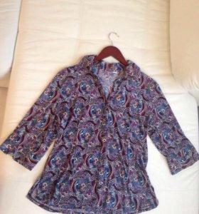 Блузка женская L-XL