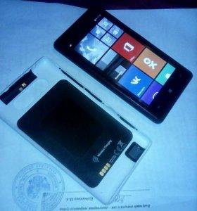 Nokia Lumia820. Обмен.