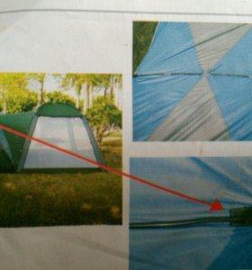 Продается отличная палатка