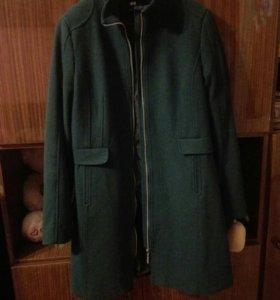 Стильное пальто Н&М