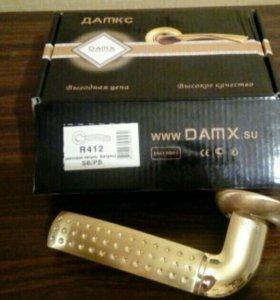 Дверные ручки DAMX для межкомнатных дверей