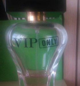 Парфюм вода VIP Only Oriflame