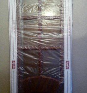 Межкомнатная дверь Верда, новая в упаковке