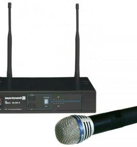 Радиосистема Beyerdynamic Opus 660