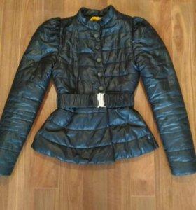 Куртка женская 42р-р.