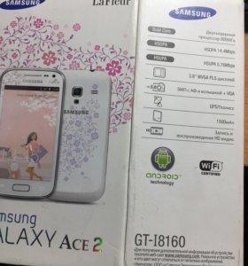 Samsung Galaxy Ace2 LaFleur GT-I8160