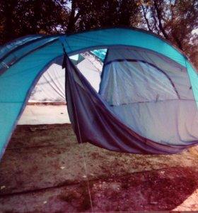 Палатка 20м2 (6мест)