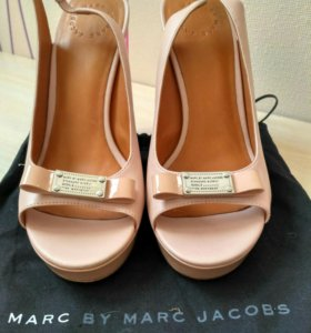 Туфли Marc by Marc Jacobs