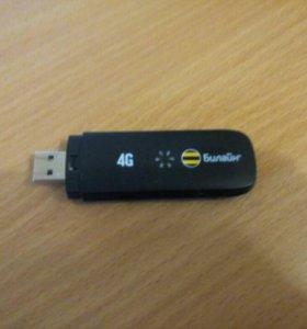 USB- модем Beeline 4G