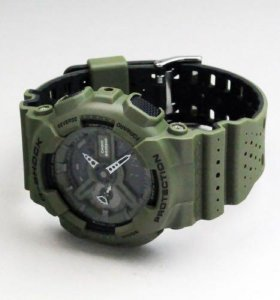 Наручные часы Casio GA-110LP-3A