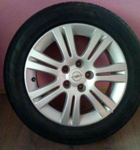 Колеса Opel R16