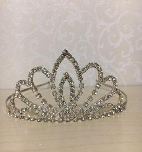 Корона для девочки 👑