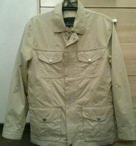 Продается новая мужская демисезонная куртка