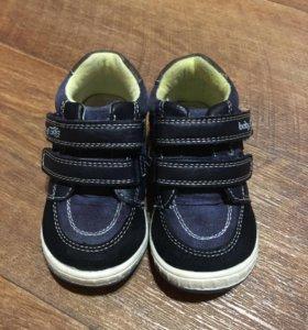 Ботинки детские Baby Go