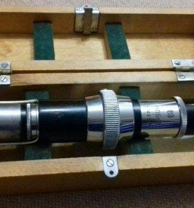 Микроскоп отсчётный МПБ-2