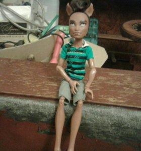 Кукла Монстер хай *Клод*