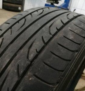 Dunlop SP sport 215/45 R17