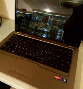 Дам денег за ноутбук на запчасти