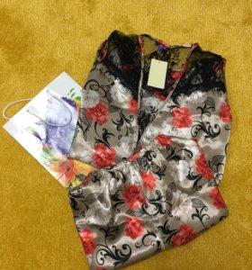 Подарок для девушки (пижама новая)