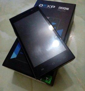 Смартфон Dexp