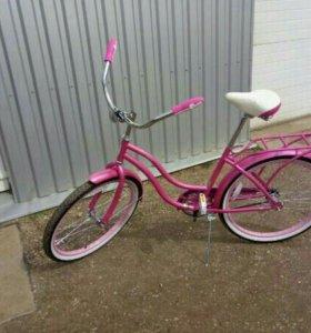 Продам велосипед Schinn Baywod 14