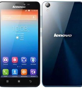 Lenovo s850 16gb blue