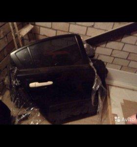 Двери от Mazda 3