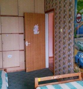 Квартира3х комнатная