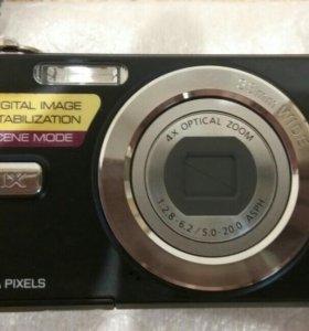 Panasonic Lumix DMC F3