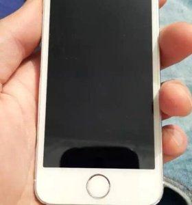 iPhone 5 s 16 g