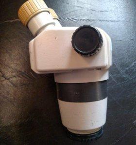 Микроскоп Nikon smz
