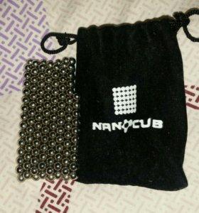 Нанокуб