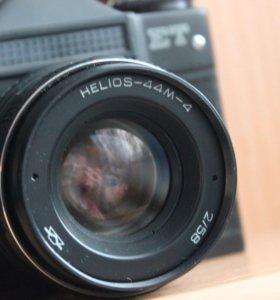 Helios M44 58 мм
