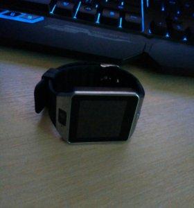 Электронные часы (Smart Watch)