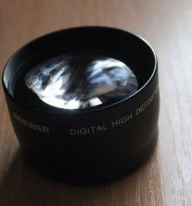 Бленда для фотоаппарата