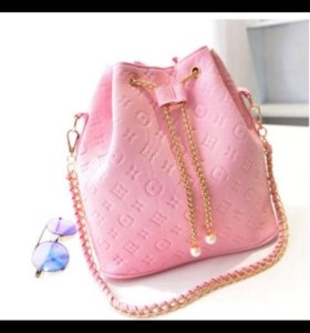 Рюкзак- сумка ( новый)